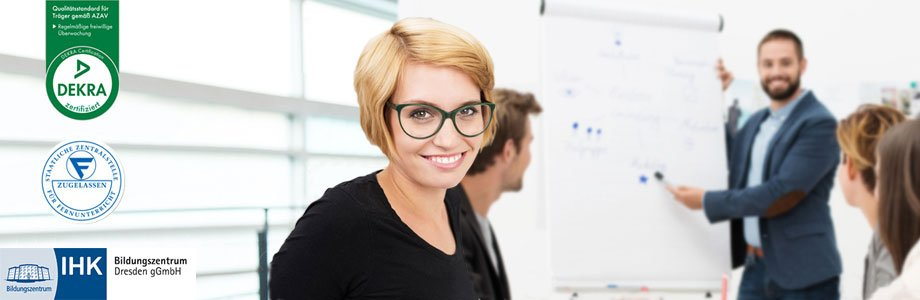 Online Marketing Consultant/-in (IHK)