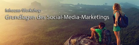 Grundlagen des Social-Media-Marketings