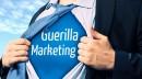 Mit Guerilla Marketing sich erfolgreich in Szene setzen