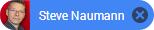 Google+ Button einzelnes Profil