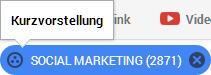 Google+ Button Community