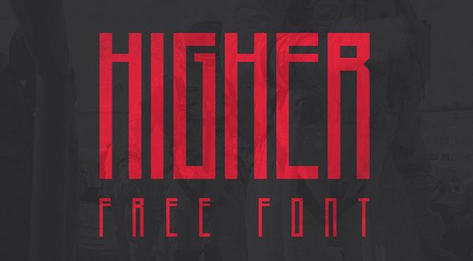 1-Higher