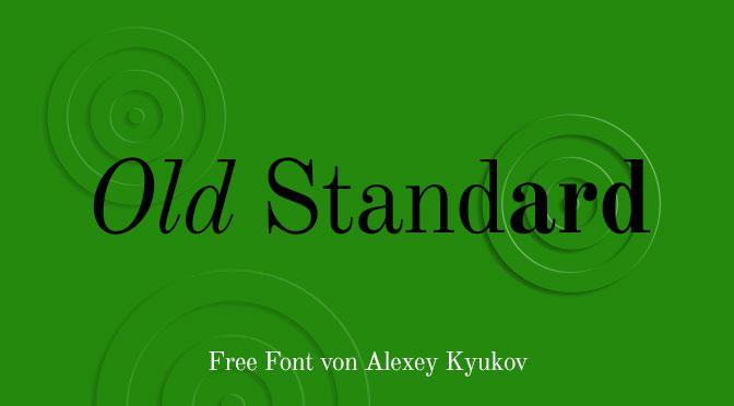 2-Old-Standard