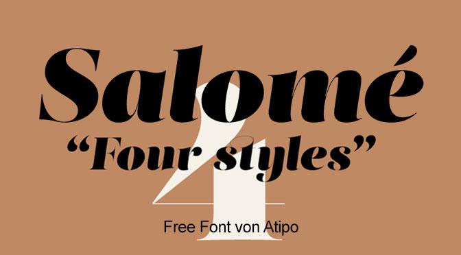 9-Salome