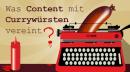 Wozu sind hochwertige Inhalte eigentlich da?