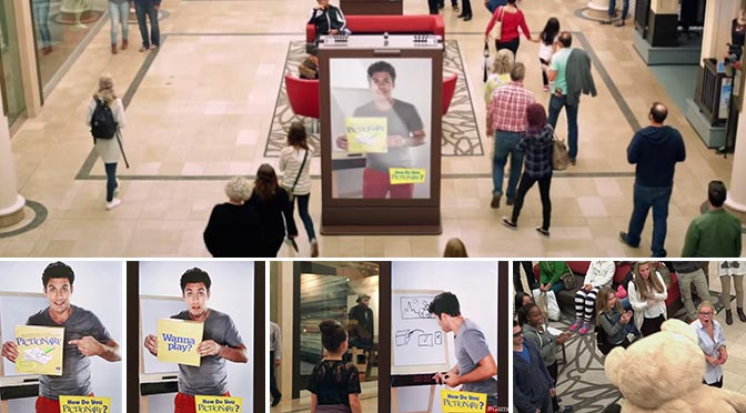 Guerilla Marketing Pictionary