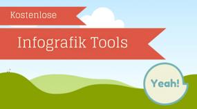 kostenlose Infografik Tools