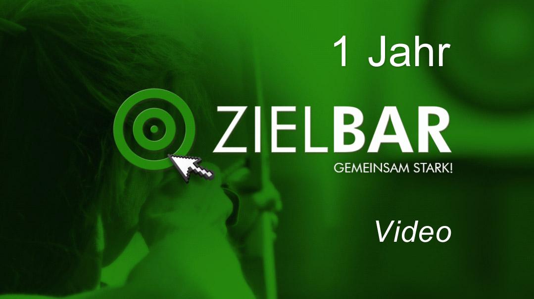 1 Jahr ZIELBAR - Video