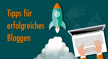 Erfolgreich bloggen – Tipps für mehr Erfolg mit deinem Blog