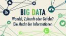 Big Data – Wandel, Zukunft oder Gefahr? Die Macht der Informationen