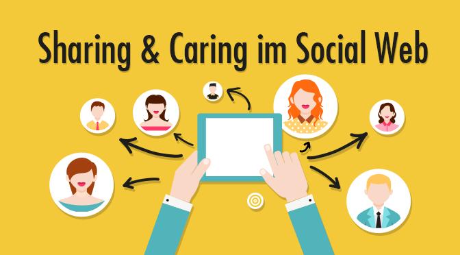 Sharing & Caring im Social Web