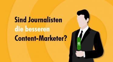 Gute Geschichten erzählen: Was Content-Marketer von Journalisten lernen können