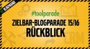 #toolparade: Zielbar-Blogparade 15/16 Rückblick