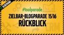 #toolparade: Zielbar-Blogparade 15/16 Rückblick
