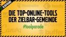 Die Top-Online-Tools der Zielbar-Gemeinde #toolparade