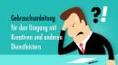 Wie Unternehmen und kreative Dienstleister besser harmonieren