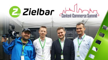 Zielbar beim Content-Commerce Summit 2016 (mit Video)