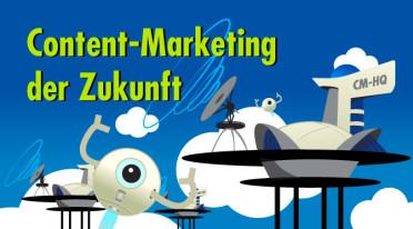 Visual Storytelling, Bots & Co. – Wie das Content-Marketing im Jahre 2025 aussieht