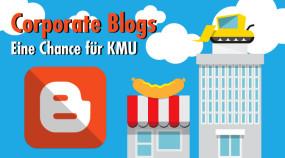 Corporate Blog – eine große Chance für kleine Unternehmen