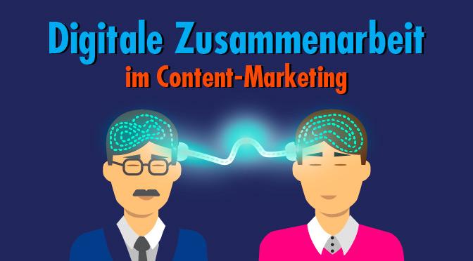 Digitale Zusammenarbeit im Content-Marketing: Eine schwierige Beziehung zwischen Agentur und Kunde?
