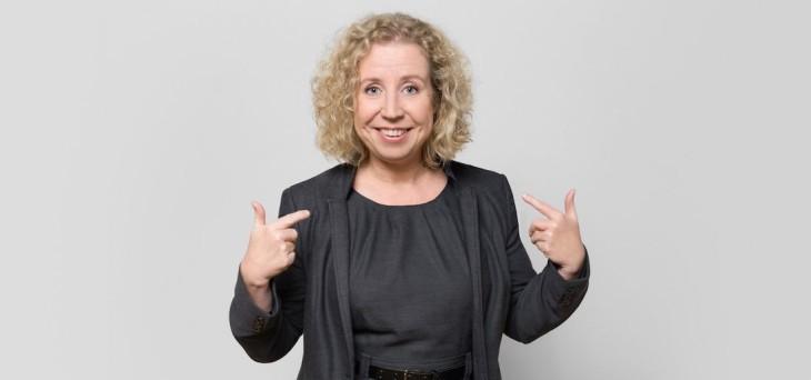 Kerstin Hoffmann Interview