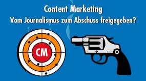 Warum Content-Marketing ein präventives Krisenmanagement benötigt