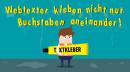 Schreiben ist mehr als Tippen: Welche Qualifikationen benötigen Webtexter?