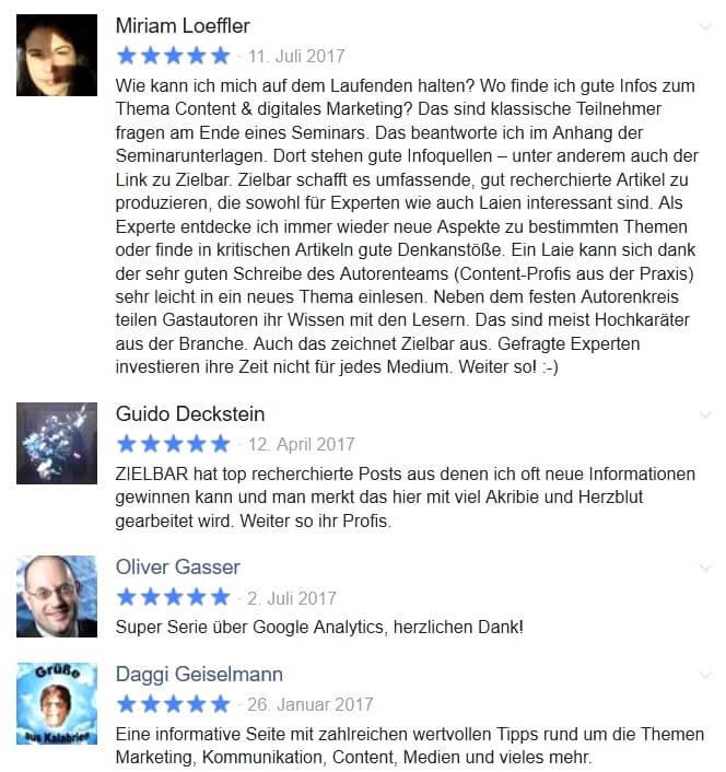 zielbar-facebook-empfehlungen