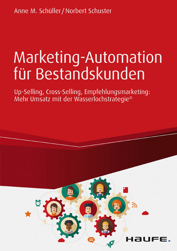 Marketing-Automation für Bestandskunden