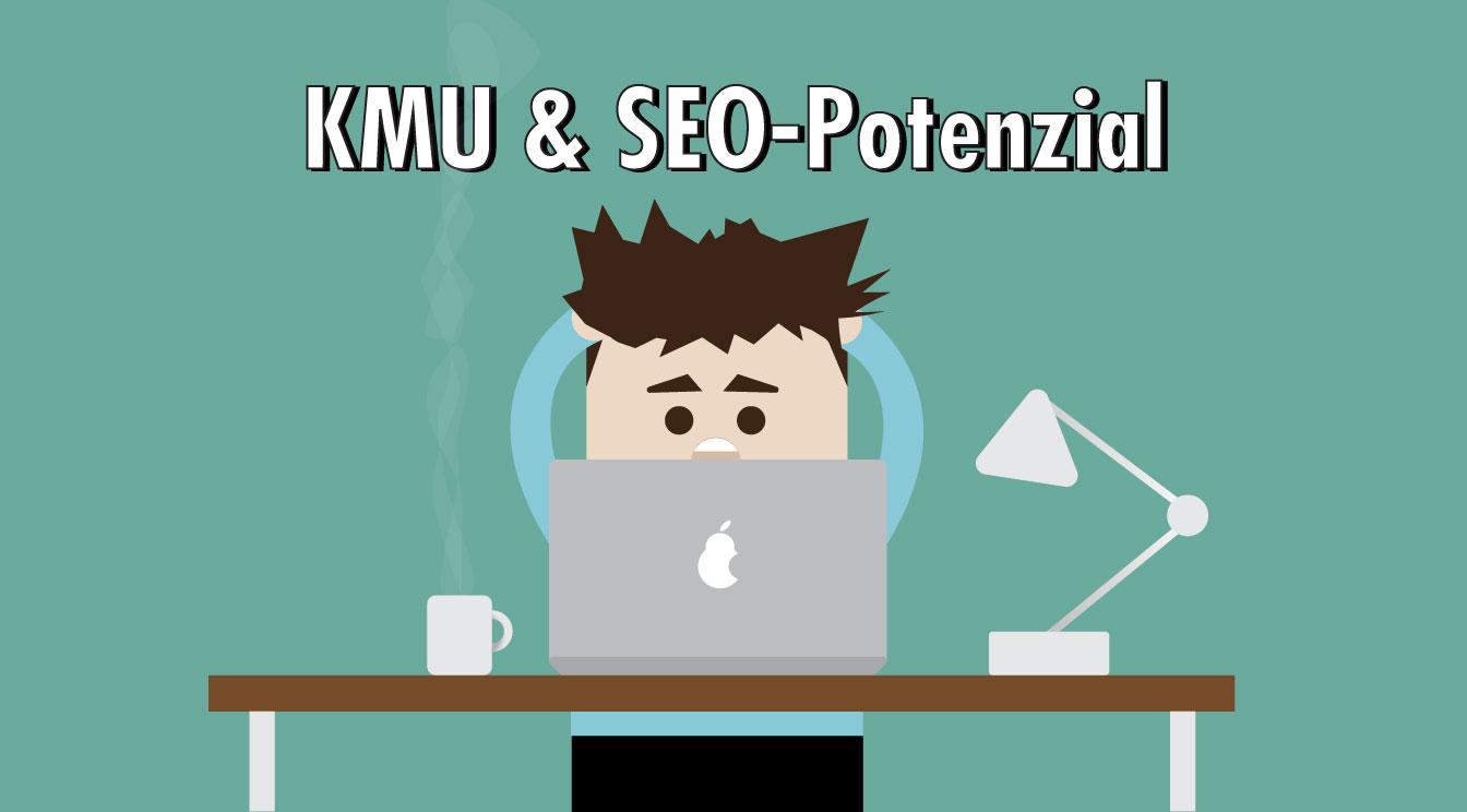 Websites in Not: Wie KMU mangels Grundlagenwissen weiterhin viel SEO-Potenzial verschenken