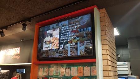 Foto Burgerista