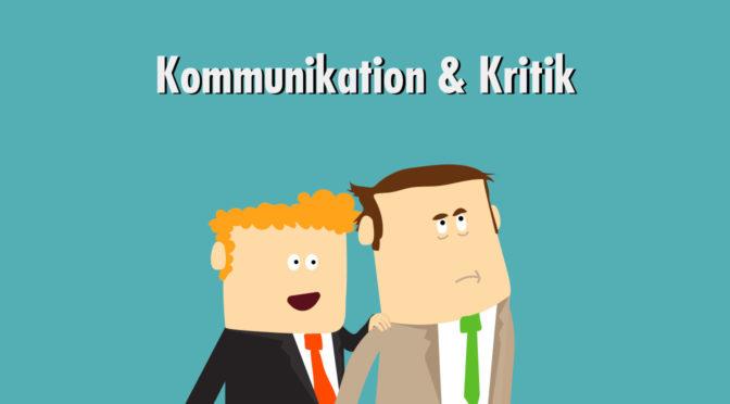 Wie dem Kunden sagen, dass seine Unternehmenskommunikation scheiße ist – ohne ihn zu verlieren?