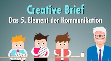 Klare Kante: Der Creative Brief als Startrampe für die erfolgreiche strategische Kommunikation