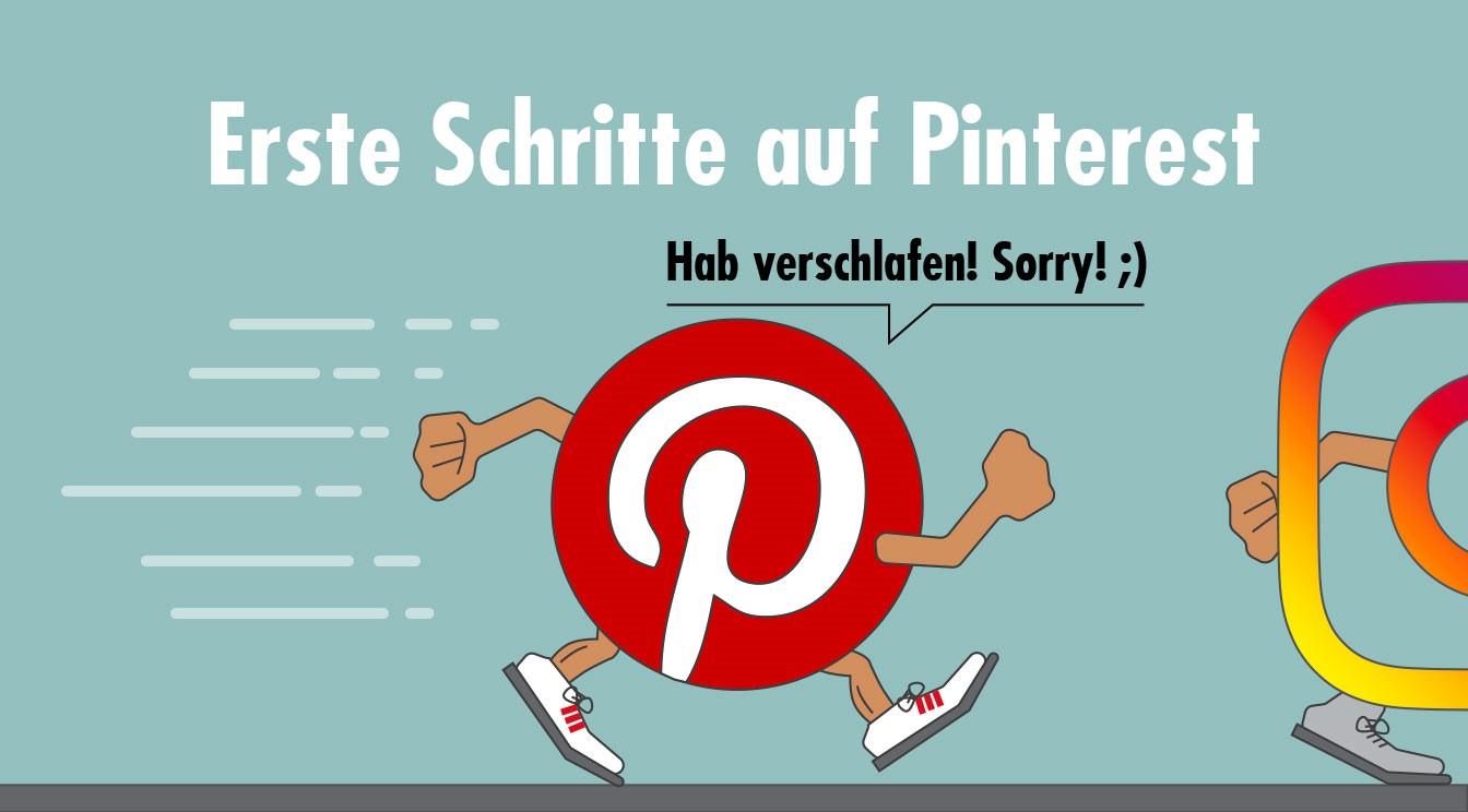 Pinterest: Wie Unternehmen erste Schritte im Trendnetzwerk gehen