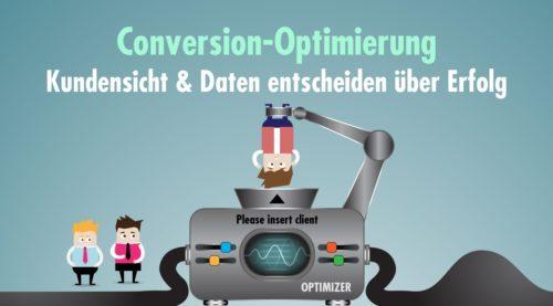 Einstieg in die Conversion-Optimierung: So zahlt CRO auf das Marketing ein!