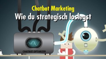 Chatbot Marketing: Wie du strategisch loslegst