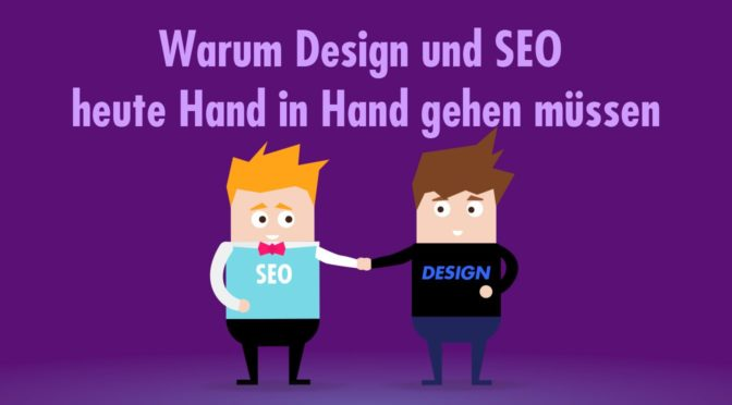 Webdesign und SEO werden immer vielschichtiger