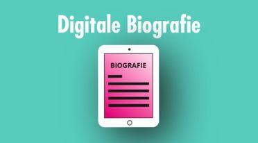 Digitale Biografie: Veränderungen und Storytelling meistern – vier Generationen unter einem Dach