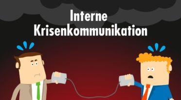 Interne Krisenkommunikation: So sollte dein Unternehmen im Ernstfall agieren