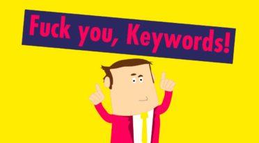 User Intent: Warum Suchintention und Inhalte wichtiger als Keywords sind