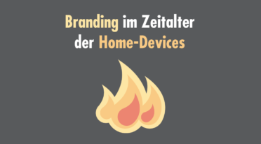 Branding und Home-Devices