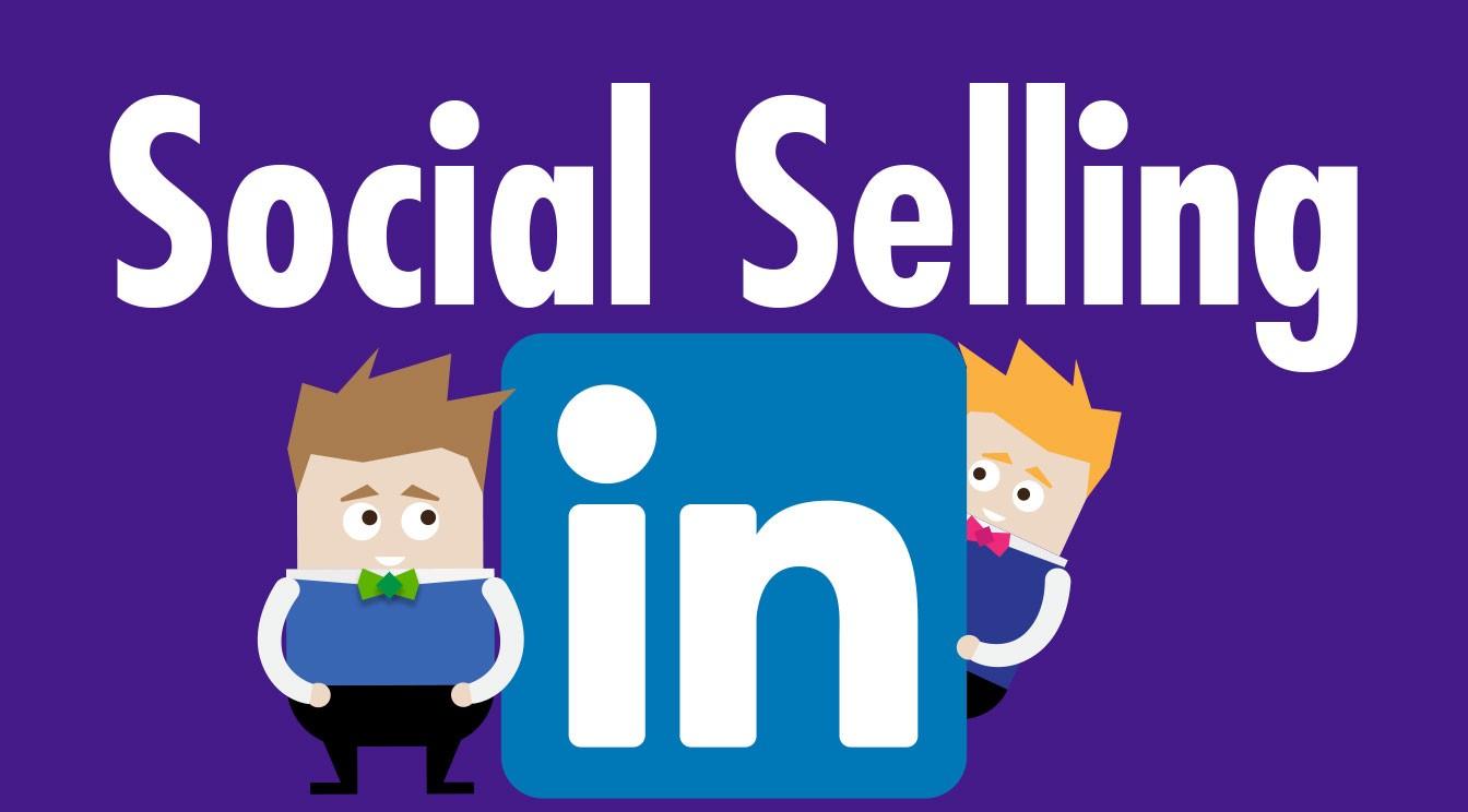 Social Selling – eine Einführung am Beispiel LinkedIn
