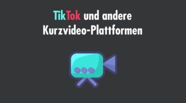 Plattformen für Kurzvideos: 17+1 TikTok-Alternativen fürs Marketing