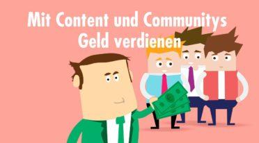Kostenpflichtiger Content und Communitys als Geschäftsmodell [Beispiele + Tools]