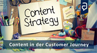 So entwickelt man eine Content-Marketing-Strategie entlang der Customer Journey