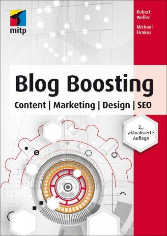 Blog Boosting: Content, Marketing, Design, SEO