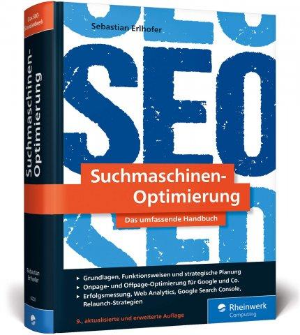 Suchmaschinen-Optimierung