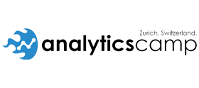 AnalyticsCamp Switzerland 2019