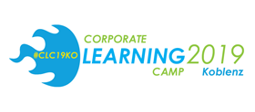 Corporate Learning Camp 2019