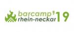 Barcamp Rhein-Neckar 2019